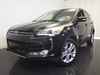 2015 Ford Escape - 1770005613