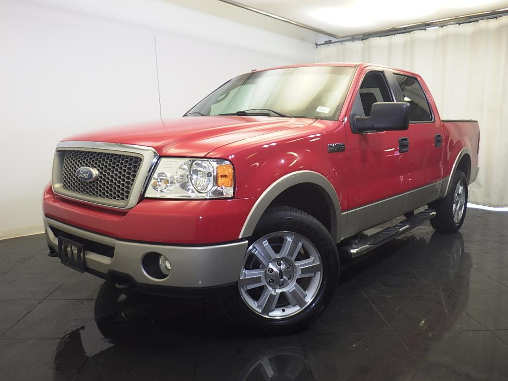 2007 Ford F-150 - 1770005625