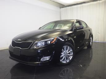 2014 Kia Optima EX - 1770005747