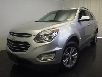 2016 Chevrolet Equinox LT - 1770005893