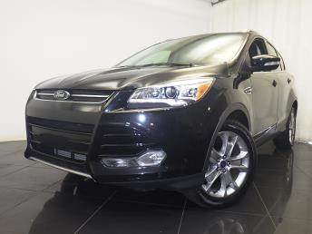 2015 Ford Escape - 1770005924