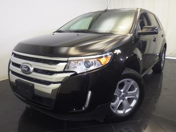 2014 Ford Edge SEL - 1770006061