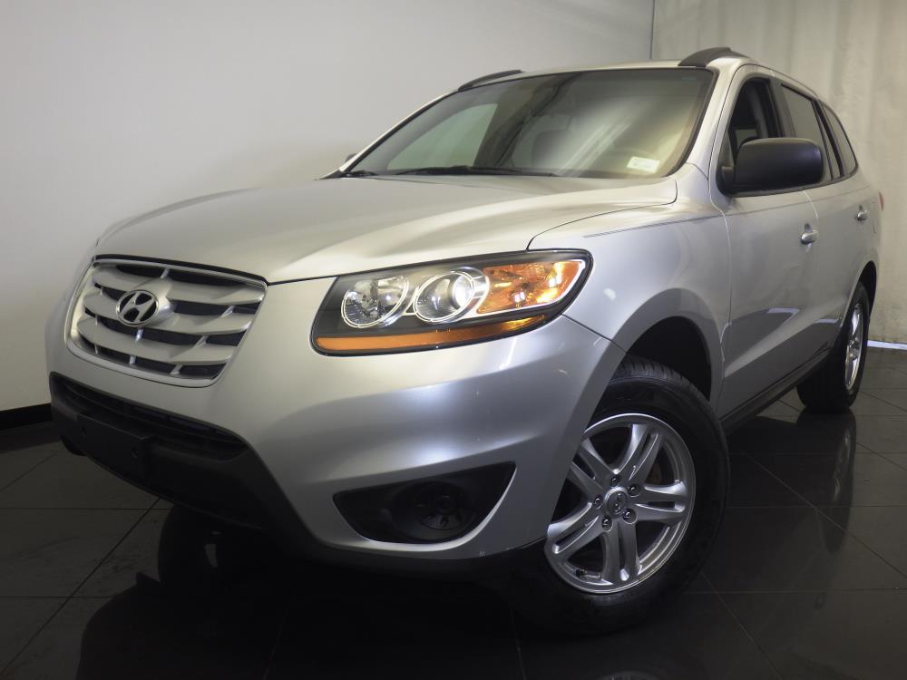 2011 Hyundai Santa Fe - 1770006070