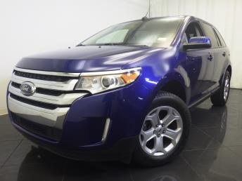 2014 Ford Edge SEL - 1770006197