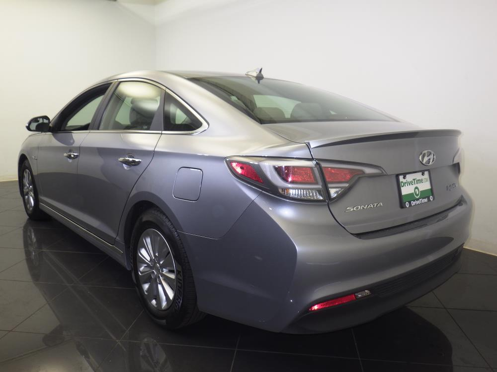 2017 hyundai sonata hybrid se for sale in chicago 1770006408 drivetime. Black Bedroom Furniture Sets. Home Design Ideas