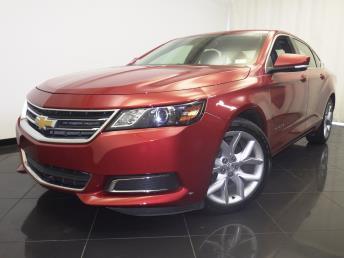 2014 Chevrolet Impala LT - 1770006414