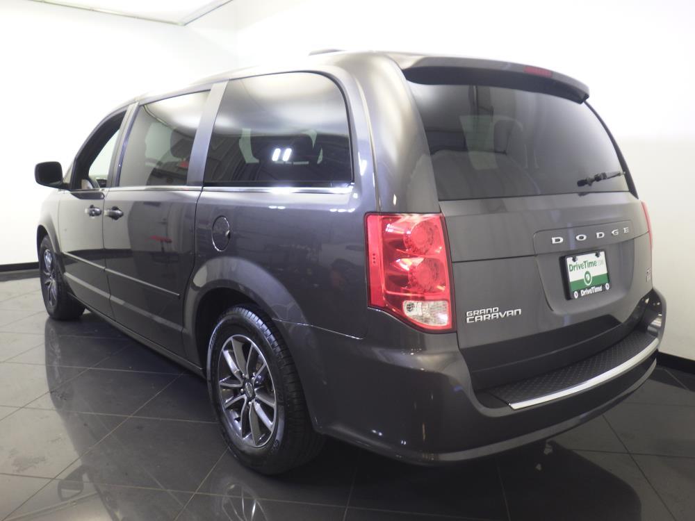 2017 Dodge Grand Caravan SXT - 1770006464