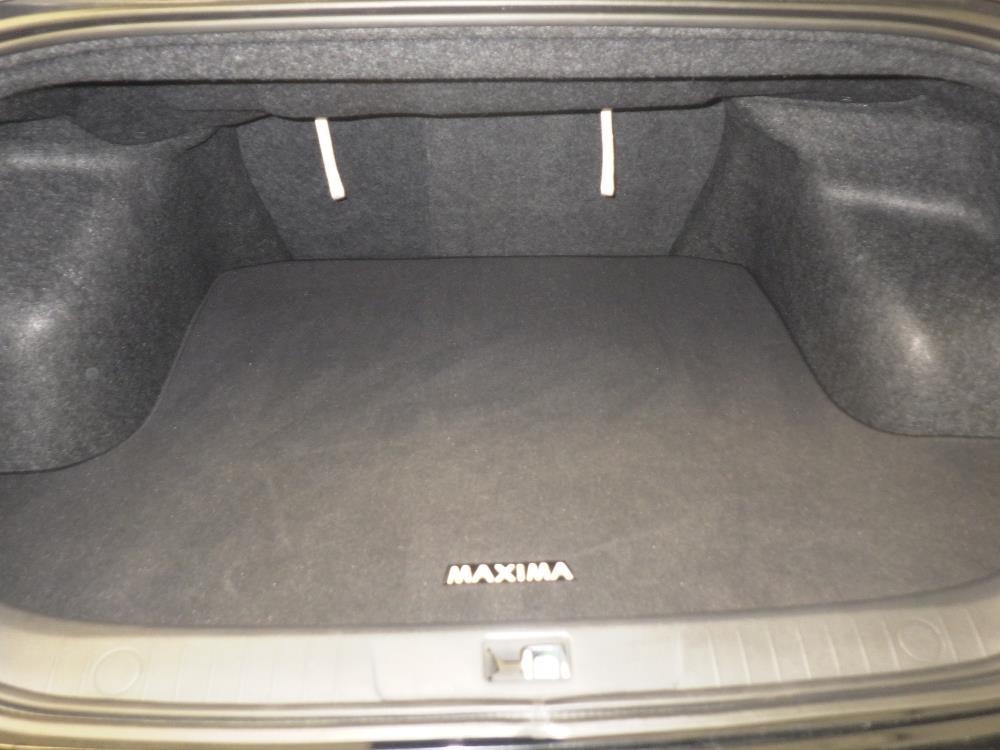 2014 Nissan Maxima SV - 1770006488