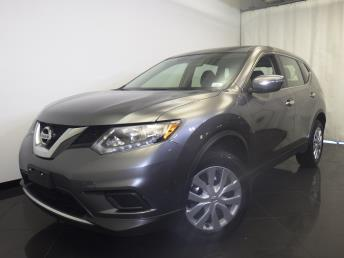 2015 Nissan Rogue S - 1770006495