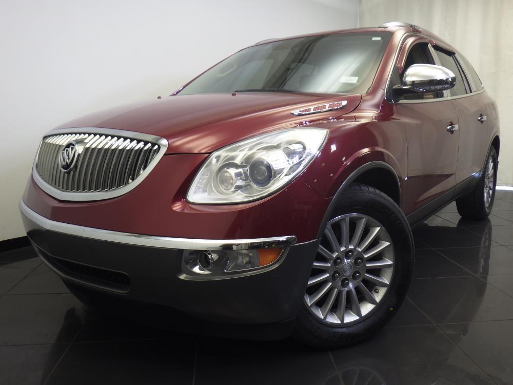 2008 Buick Enclave - 1770006537