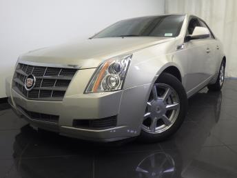 Used 2009 Cadillac CTS