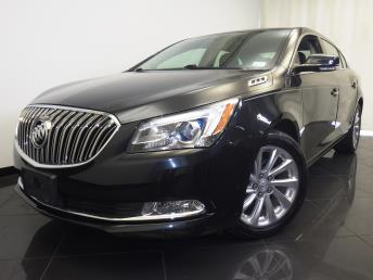 2014 Buick LaCrosse Leather - 1770006556