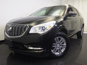 Used 2014 Buick Enclave