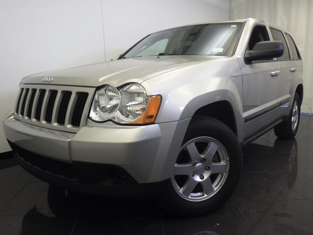 2008 Jeep Grand Cherokee - 1770006639