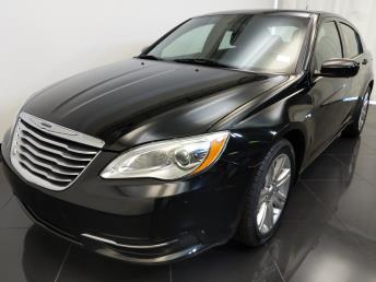2011 Chrysler 200 Touring - 1770006677
