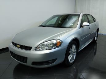 Used 2009 Chevrolet Impala