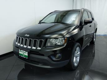 2016 Jeep Compass Sport - 1770007124