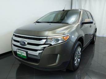 2012 Ford Edge SEL - 1770007165