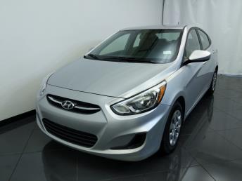 2016 Hyundai Accent SE - 1770007197