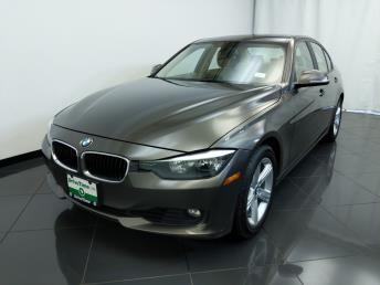 2014 BMW 328i  - 1770007300