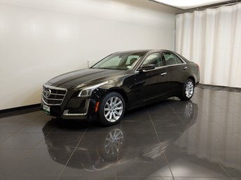 Used 2014 Cadillac CTS