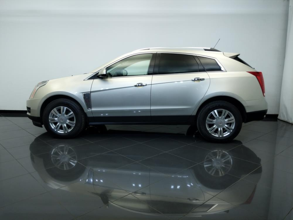 2015 Cadillac SRX Luxury Collection - 1770007435