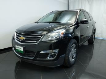 2017 Chevrolet Traverse LT - 1770007450