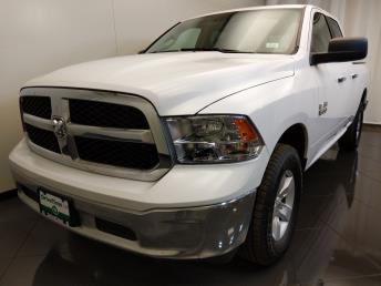 2017 Dodge Ram 1500 Quad Cab Big Horn 6.3 ft - 1770007487