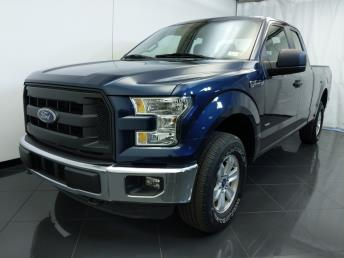 2015 Ford F-150 Super Cab XL 6.5 ft - 1770007505