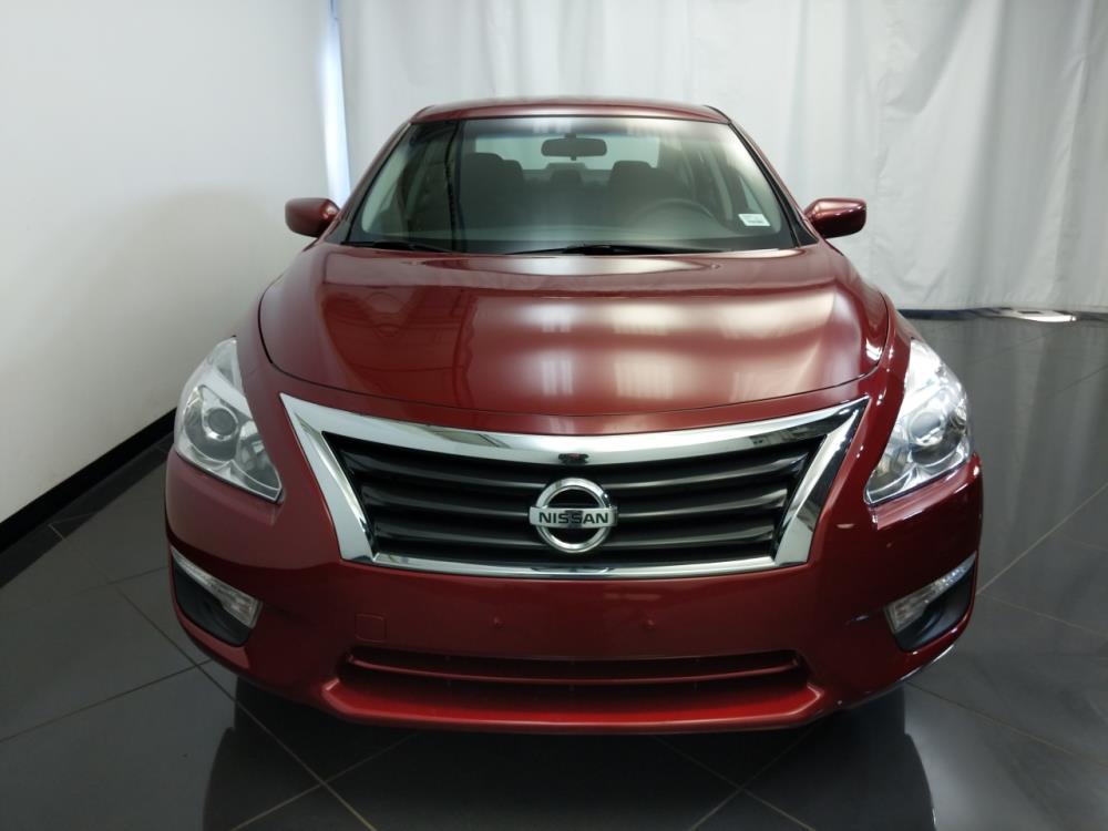 2015 Nissan Altima 2.5 S - 1770007592