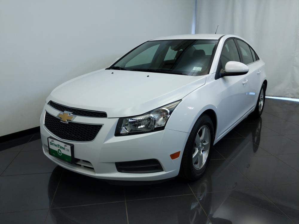 2014 Chevrolet Cruze 1LT - 1770007605