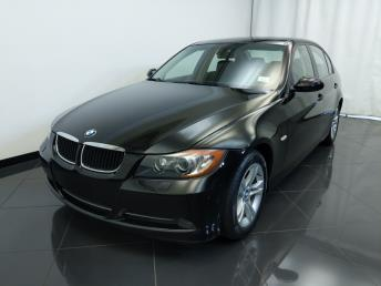Used 2008 BMW 328xi