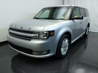 Used 2016 Ford Flex