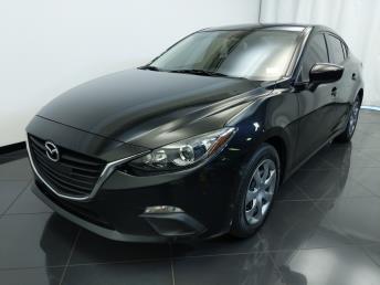 2014 Mazda Mazda3 i SV - 1770007775