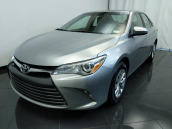 2015 Toyota Camry LE - 1770007782