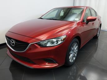 2015 Mazda Mazda6 i Sport - 1770007784