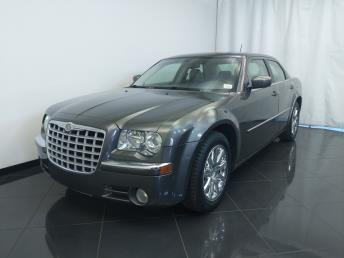 Used 2008 Chrysler 300