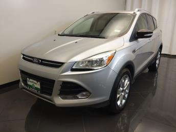 2014 Ford Escape Titanium - 1770007882