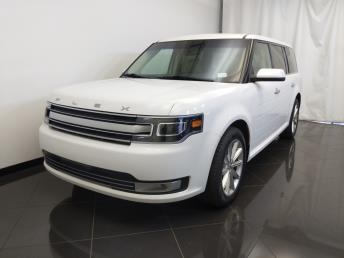 2017 Ford Flex Limited - 1770007895