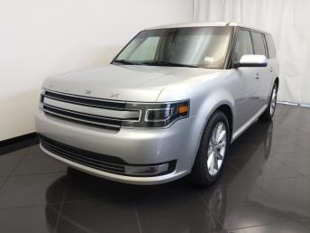 2017 Ford Flex Limited - 1770007937