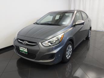 2016 Hyundai Accent SE - 1770007964