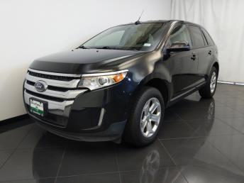 2013 Ford Edge SEL - 1770008061