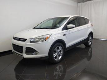 2014 Ford Escape SE - 1770008204