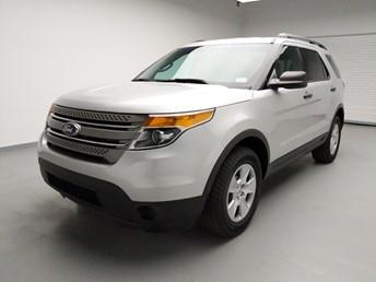 2014 Ford Explorer  - 1770008245