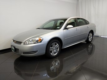 2015 Chevrolet Impala Limited LT - 1770008273
