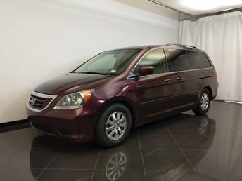 Used 2008 Honda Odyssey