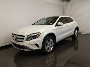 Used 2016 Mercedes-Benz GLA250